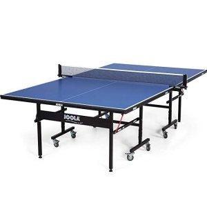$308.76(原价$399.99)JOOLA 室内用可折叠乒乓球桌