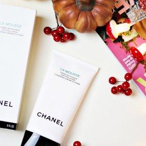 7.5折不用拼单不用满额即将截止:Chanel 爆款山茶花洁面立减10.5欧 千辛万苦终于等到回货
