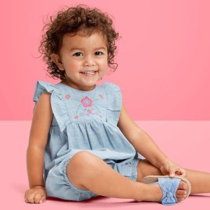 60-80% OffChildren's Place Kids Apparel Clearance