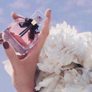 低至4折 收黑鸦片、星光Gucci、YSL、Hermes 等女士香水热卖 小仙女就要香香的