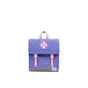 香芋紫猪鼻子包