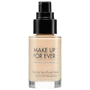 Make Up For Ever紧致粉底液
