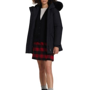 Up to $300 Gift CardNeiman Marcus Woolrich Coat