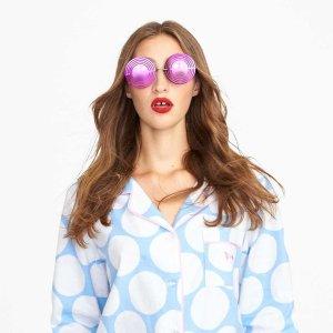 低至5折 法兰绒睡衣$35Peter Alexander 澳洲国民睡衣年中特卖 全场$5起