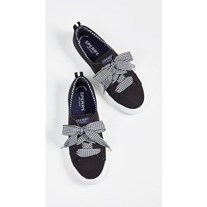 Sperry平底鞋