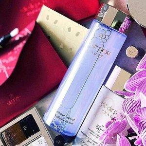 iMomoko 美妆护肤产品闪购 收cpb水磨精华