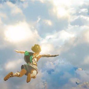 $59.99The Legend of Zelda: Breath of the Wild 2 - Nintendo Switch