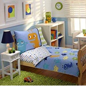 As low as $19.99Everything Kids Toddler Bedding Set