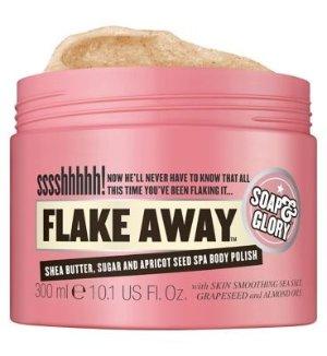 SOAP&GLORY 身体磨砂膏