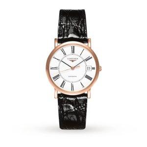 LonginesElegance 手表