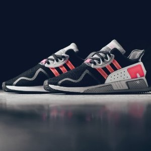 official photos cd0d6 6302b adidas EQT Sneakers @ Eastbay From $29.99 - Dealmoon