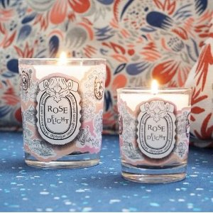 New Arrival! From $35Diptyque Limited Edition @ SpaceNK