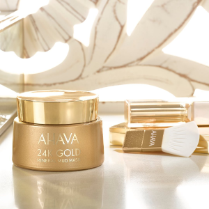 $58New Arrivals: AHAVA  New Beauty Release