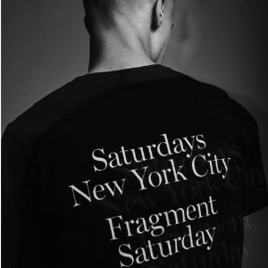 Up To 60% OffMen's Item @ Saturdays NYC