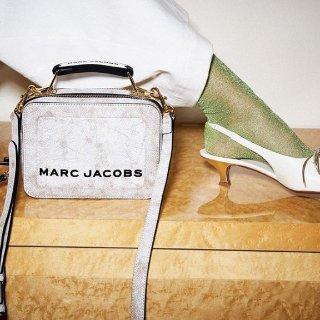 7折 + 额外7折 $39收卡包Marc Jacobs 特价区美包折上折热卖