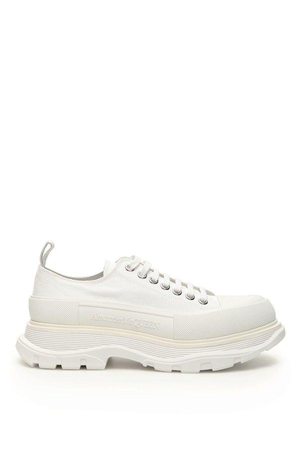tread 厚底鞋