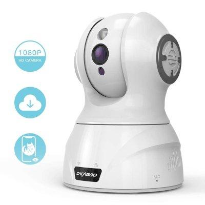 $31.99CACAGOO Wireless Video Baby Monitor