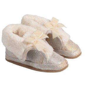 Robeez 婴儿软底靴