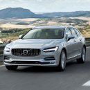 Volvo V90 最高可减$6750北美8月新车折扣推荐