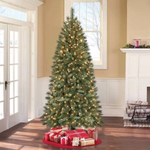 extra 25 off christmas tree jcpenney