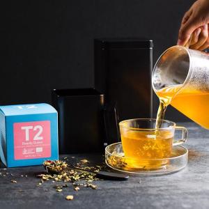 $45 (原价$80)12种茶类Amazon 澳洲T2精美礼品盒装