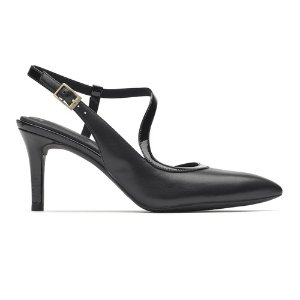 Total Motion® Slingback Pump