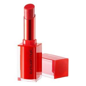Shu Uemuranew year rouge unlimited lacquer shine – glossy lipstick – shu uemura