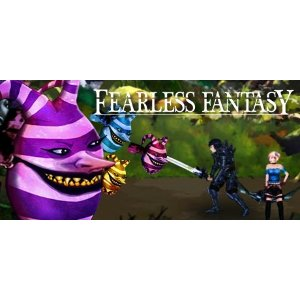 Fearless Fantasy Steam 数字版