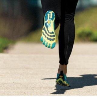 运动、健身、户外的宠儿-Vibram五指鞋