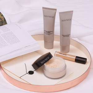 Free 3Pc GiftWith Laura Mercier $85+ Purchase