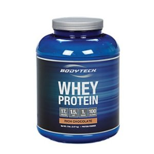 Buy One Get One 50% Off + Extra 10% OffBodyTech Whey Tech Pro 24 (5 Pound Powder)