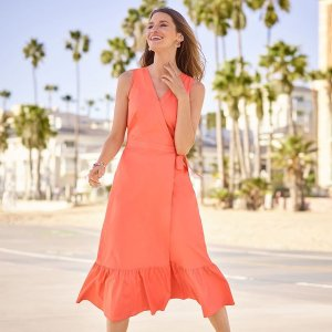 $89 & UnderToday Only: Talbots Women Dresses Sale