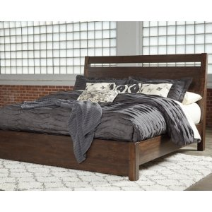 AshleyFree Standard ShippingStarmore Queen Panel Bed