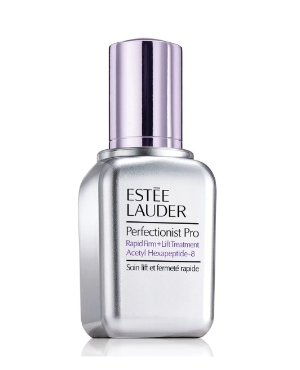 Free Cosmetics bag + Beauty Giftswith $80 Estee Lauder Perfectionist Pro Rapid Firm + Lift Treatment Purchase @ Neiman Marcus
