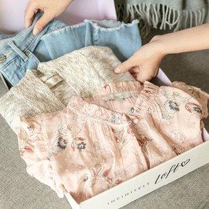 5折 长袖针织衫只要$22.25LOFT 精选正价女士上衣特卖
