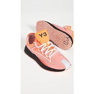 Y-3Raito Racer运动鞋