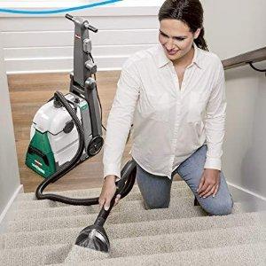 $299(原價$429.99) 大綠好價回歸Bissell Big Green 地毯專業深層清潔機