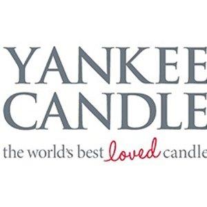 买2件第2件半价+满额赠送精美烛台11.11独家:Yankee Candle  美国最受欢迎的高端香氛蜡折扣热卖