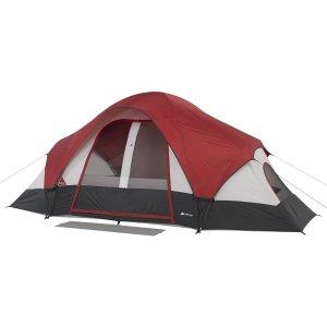 $49.99Ozark Trail 8人露营帐篷