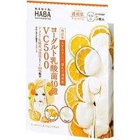 HABA VC乳酸菌款 5片