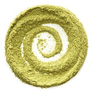 姜黄抹茶粉