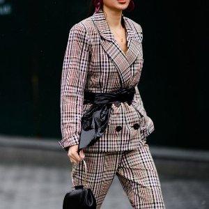 低至4折+额外5折+免税免邮逆天价:Luisaviaroma 意大利买手店名牌特卖会,Self-Portrait 美裙3折