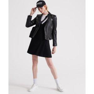 Superdry小黑裙
