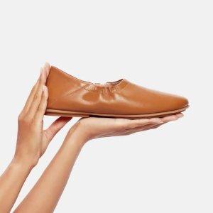 变相8折起 £85就收Fitflop官网 乐福鞋、芭蕾鞋专场 舒适轻便超好穿!