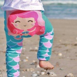$10.97起Doodle Pants 超萌婴幼儿服饰促销 臀部图案设计好可爱