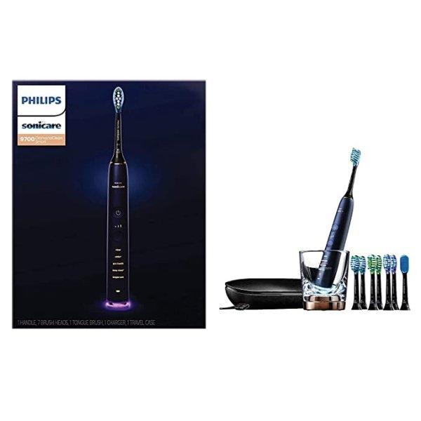 DiamondClean 9700 智能电动牙刷