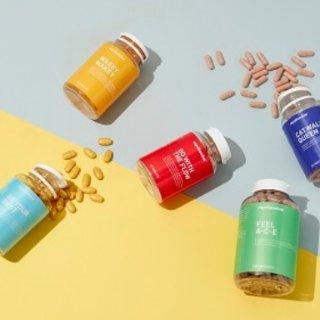全场6折 白芸豆补货仅£4MyVitamins 7月优选保健品 减肥美容、日常养生一贴get