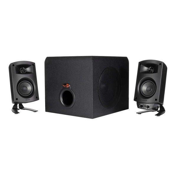 Klipsch ProMedia 2.1 THX 电脑音箱