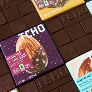 无糖巧克力$1.99有机黑巧克力零食热卖 抗氧化促进新陈代谢健康