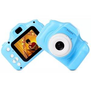 儿童数码相机 蓝色